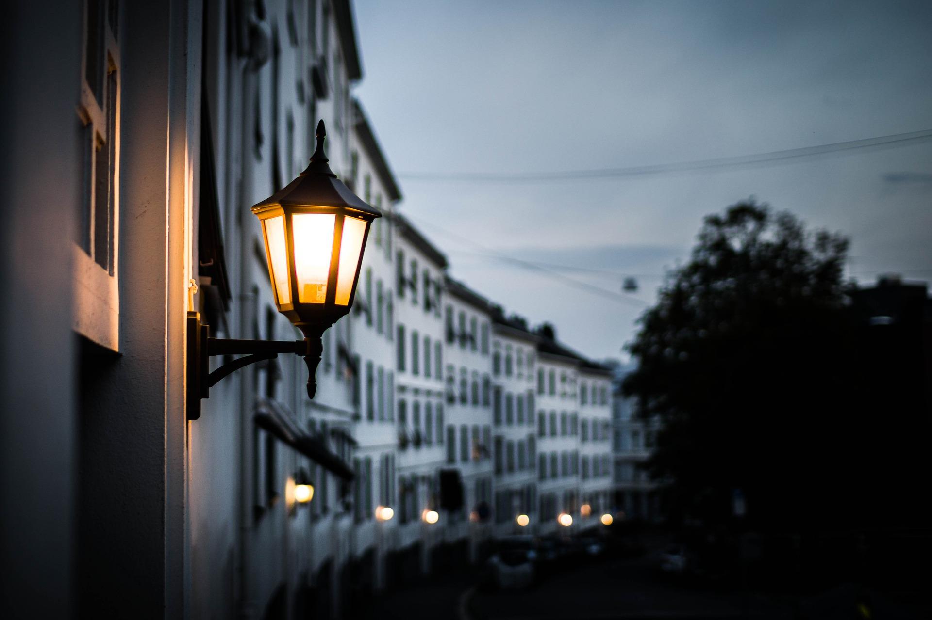 Hoe u verlichting kunt kopen voor uw volgende huis