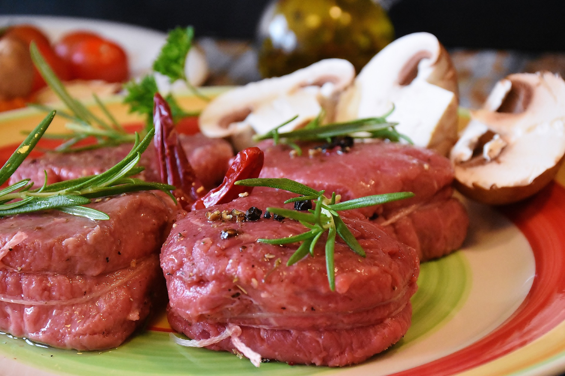 Het beste vlees kiezen voor uw volgende feestje