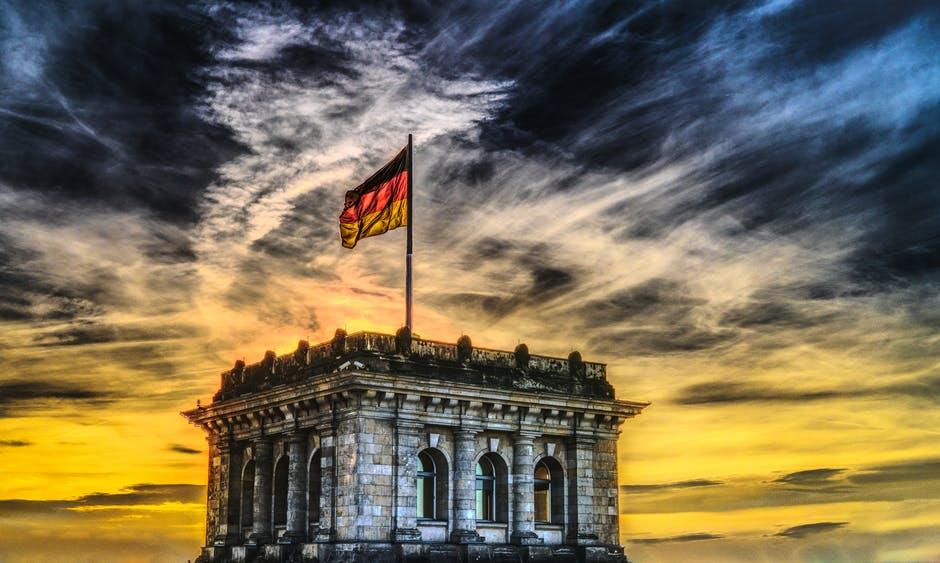 Dingen Om Te Verwachten Wanneer Het Gaat Om Duitsland