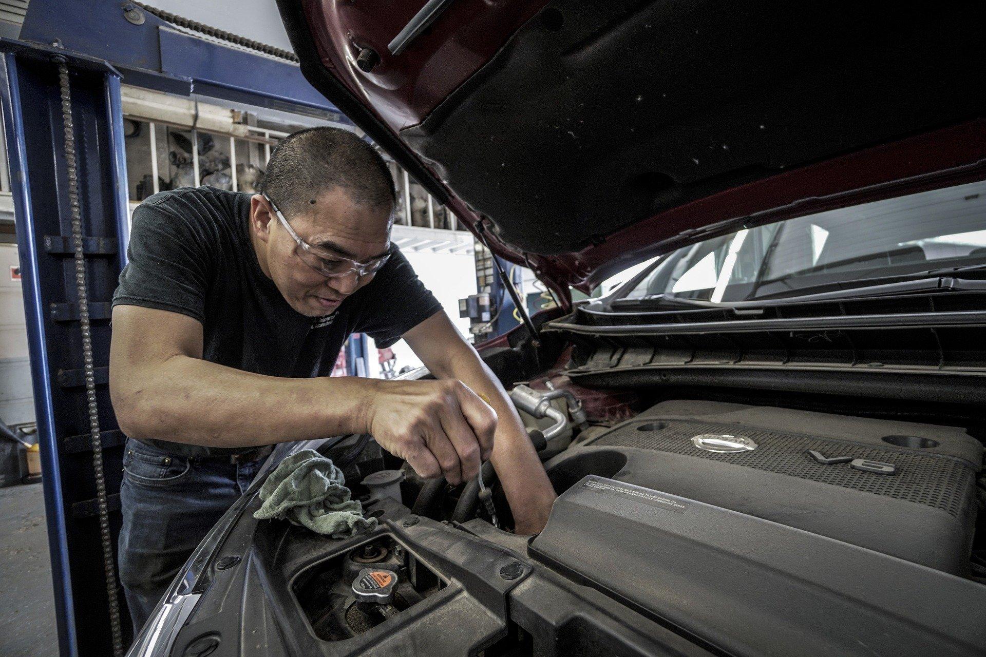 Uw auto aanpassen: is het iets voor u?