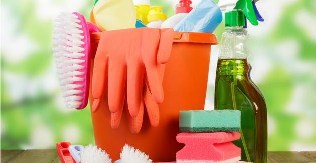 Koop huishoudelijke artikelen in bulk om geld te besparen