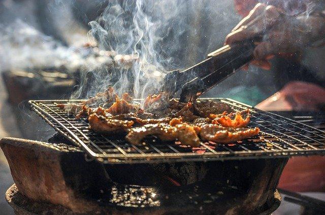 Sommige tips voor het bestellen van barbecue